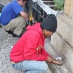 Restoring the Railings ~ July 2014 (3) (427x640).jpg