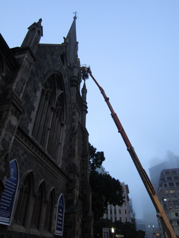 inspecting-the-condition-of-the-steeple-6-june-2011-12