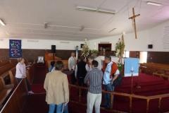 Synod May 2011