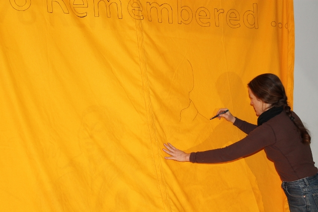 Yellow Banner 2016 ~ 1976 Remembered (15)