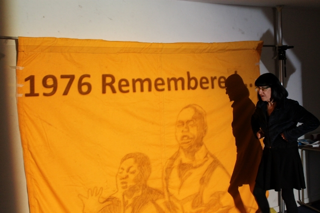 Yellow Banner 2016 ~ 1976 Remembered (2)
