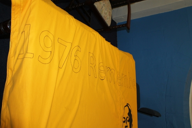 Yellow Banner 2016 ~ 1976 Remembered (34)