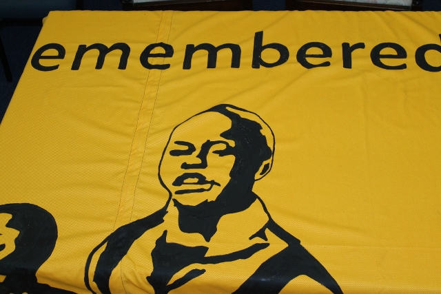 Yellow Banner 2016 ~ 1976 Remembered (37)