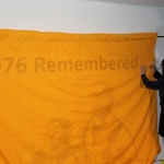 Yellow Banner 2016 ~ 1976 Remembered (1)