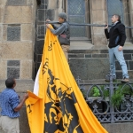 Yellow Banner 2016 ~ 1976 Remembered (50)