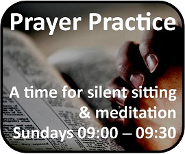 Prayer Practice Widget January 2013